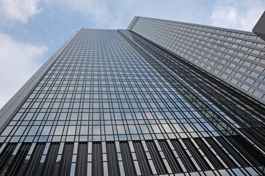 Tower 185 in Frankfurt zu verkaufen