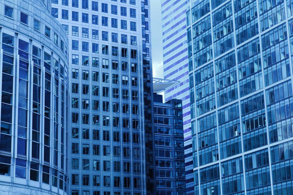 Eines der teuersten Gewerbeimmobilien – Axel-Springer-Neubau