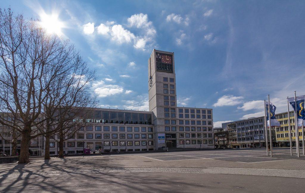 Stuttgart hebt sich vom Rest ab – Jahr endet im Plus