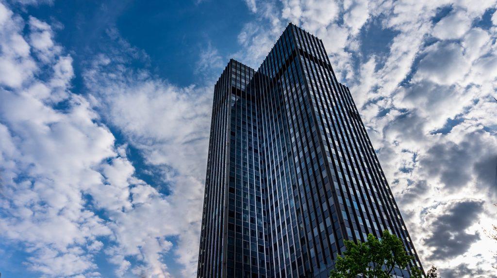 Büroimmobilienmarkt wird überdurchschnittlich gut bewertet